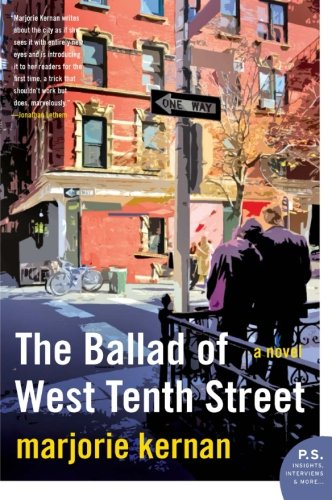 9780061669170: The Ballad of West Tenth Street: How a Scientist and a Parrot Discovered a Hidden World of Animal Intelligence--And Formed a Deep Bond in the Process (P.S.)