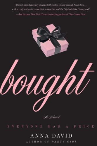 9780061669187: Bought: A Novel