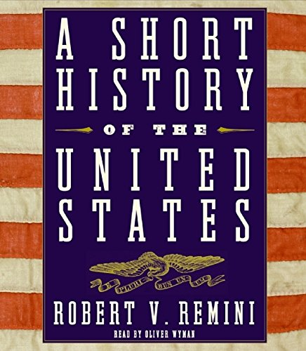9780061669231: A Short History of the United States
