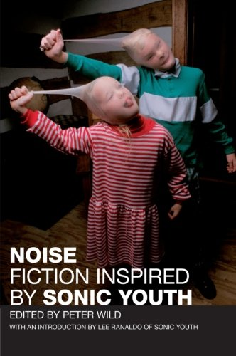 9780061669293: Noise: Fiction Inspired by Sonic Youth
