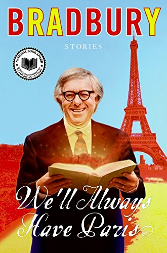 [signed] We'll Always Have Paris: Stories