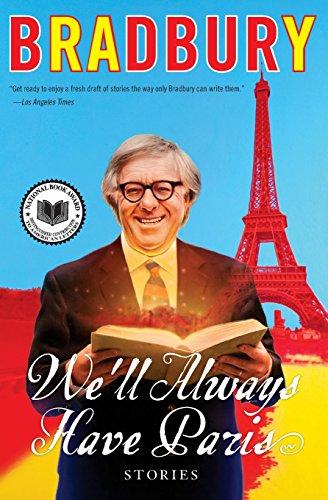 9780061670145: We'll Always Have Paris: Stories