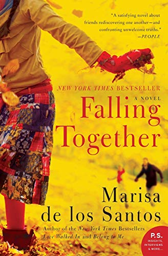 9780061670886: Falling Together: A Novel