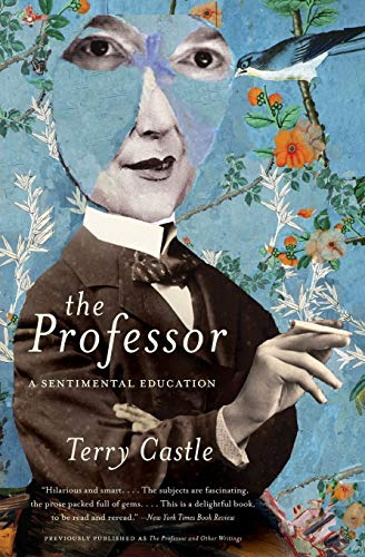 9780061670923: The Professor: A Sentimental Education