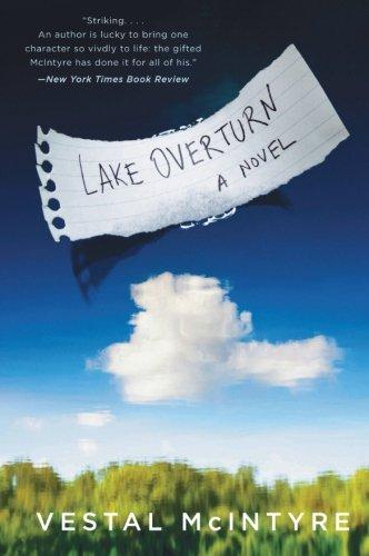 9780061671265: Lake Overturn