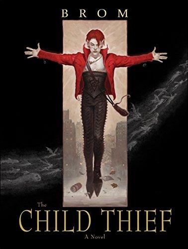 9780061671333: The Child Thief: A Novel