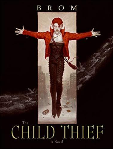 9780061671340: The Child Thief: A Novel