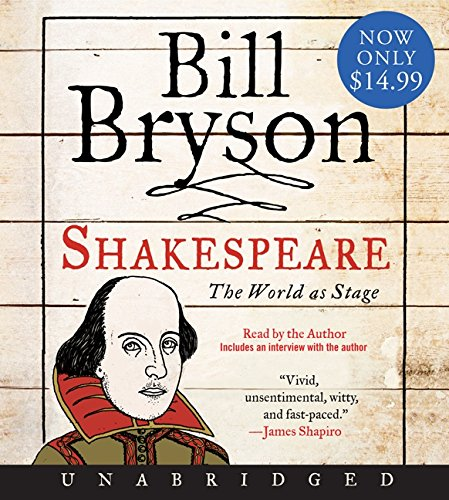 9780061671371: Shakespeare: The World as Stage