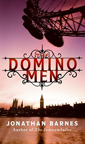 9780061671401: The Domino Men