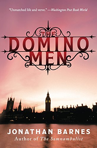 9780061671418: The Domino Men: A Novel