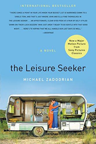 9780061671791: The Leisure Seeker: A Novel
