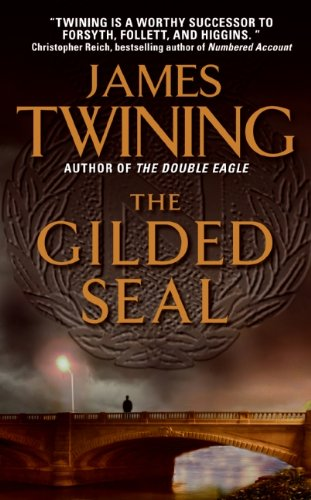 9780061671869: The Gilded Seal (Tom Kirk Series)