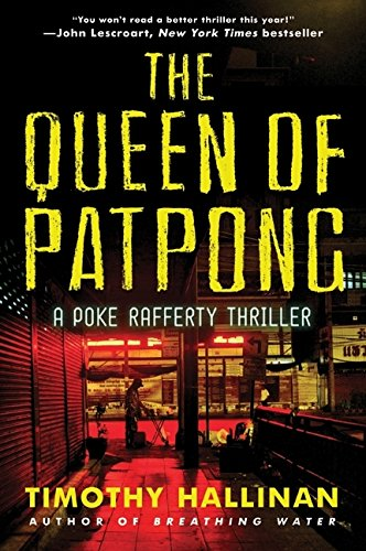 9780061672262: The Queen of Patpong (Poke Rafferty Thrillers)