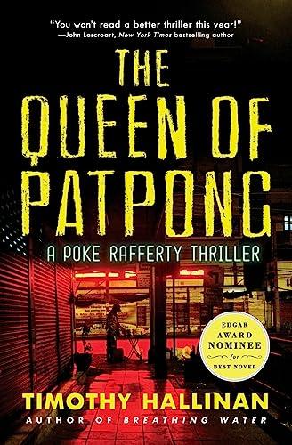 The Queen of Patpong: A Poke Rafferty Thriller (Poke Rafferty Thrillers): Hallinan, Timothy