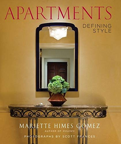 9780061672361: Apartments: Defining Style (Design)