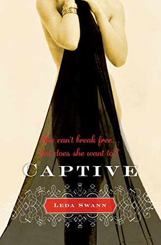 9780061672392: Captive (Avon Red)