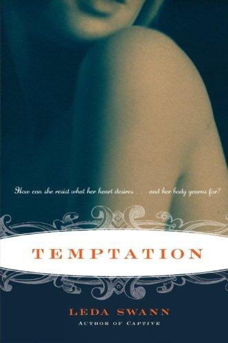 9780061672408: Temptation (Avon Red)