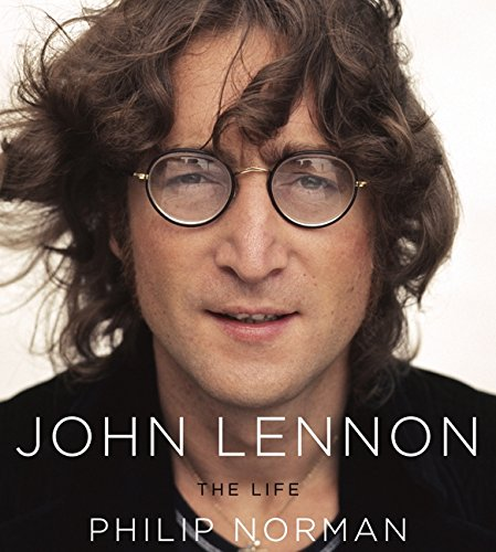 9780061672569: John Lennon: The Life CD