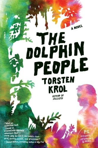 9780061672965: The Dolphin People