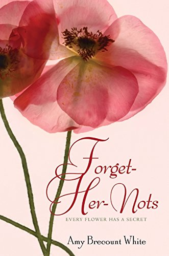 9780061672989: Forget-Her-Nots
