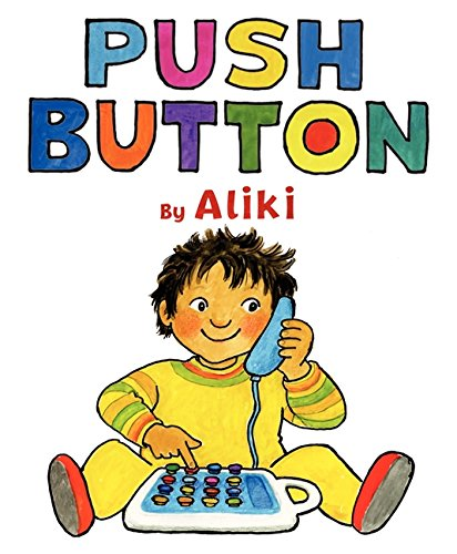 9780061673085: Push Button