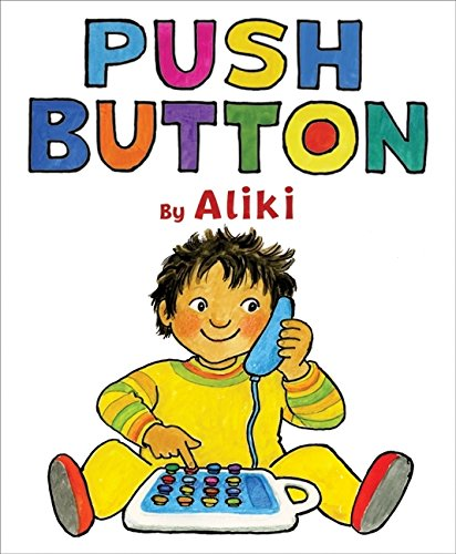 9780061673092: Push Button