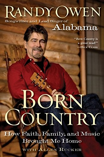9780061673153: Born Country: How Faith, Family, and Music Brought Me Home