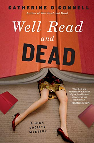 9780061673252: Well Read and Dead: A High Society Mystery (High Society Mystery Series)