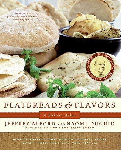 9780061673269: Flatbreads & Flavors: A Baker's Atlas