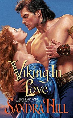 9780061673498: Viking in Love