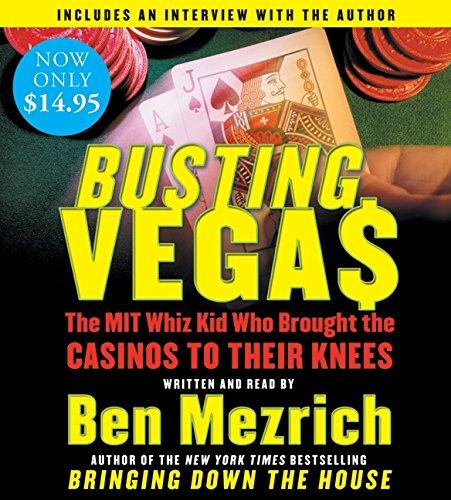 9780061673528: Busting Vegas