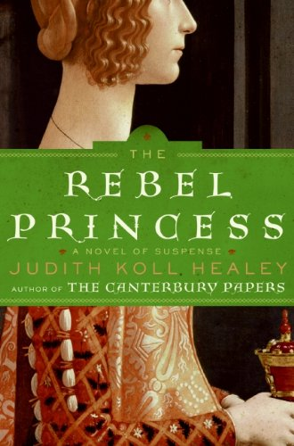 9780061673566: The Rebel Princess