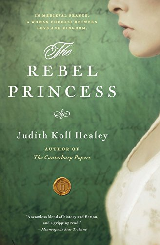 9780061673573: The Rebel Princess (Alais Capet)