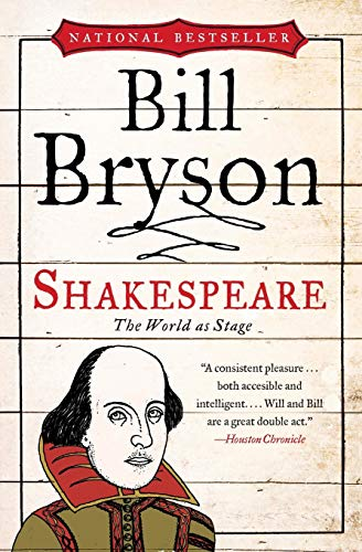 9780061673696: Shakespeare: The World as Stage (Eminent Lives)