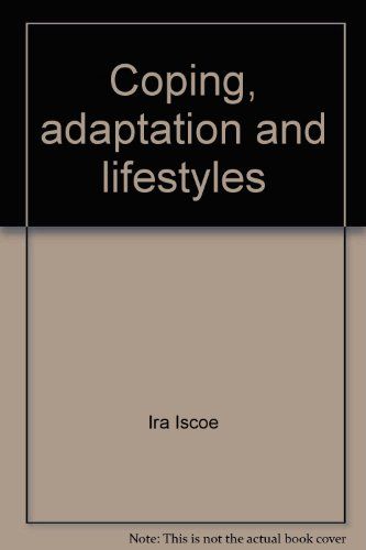 9780061680052: Coping, adaptation and lifestyles (Personalized pychology)