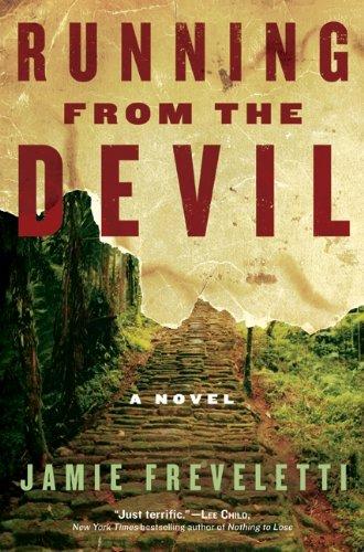 9780061684227: Running from the Devil: A Novel