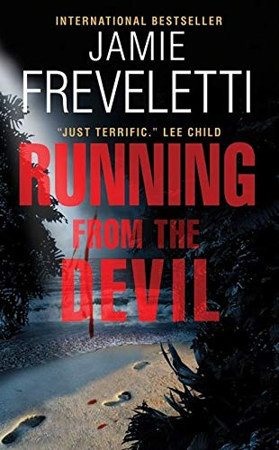 9780061684234: Running from the Devil