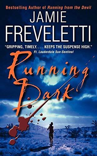 9780061684258: Running Dark