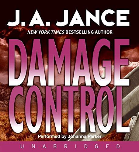 9780061684357: Damage Control (Joanna Brady, Bk 13)