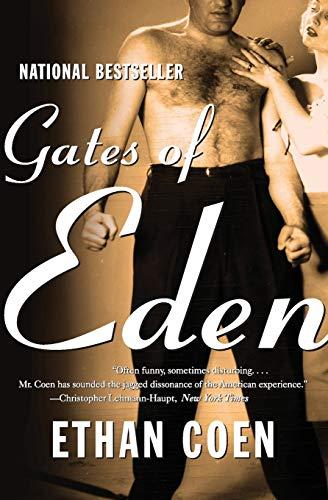 9780061684883: Gates of Eden: Stories