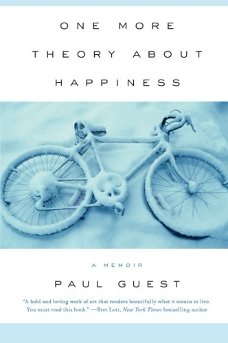 9780061685187: One More Theory About Happiness: A Memoir