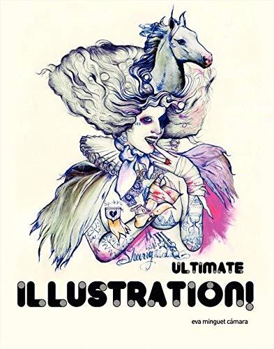 9780061686023: Ultimate Illustration!