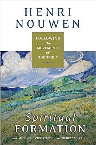 9780061686122: Spiritual Formation: Following the Movements of the Spirit