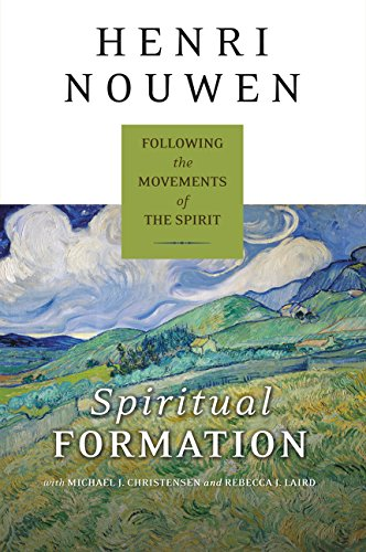 9780061686139: Spiritual Formation: Following the Movements of the Spirit