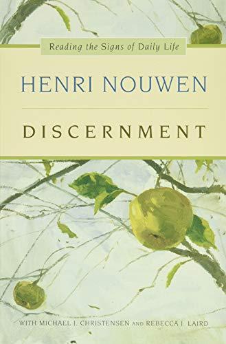 9780061686160: Discernment