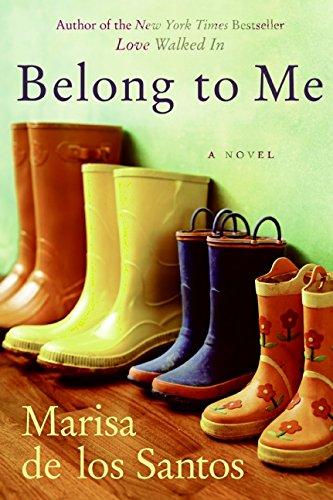 9780061686184: Belong to Me: A Novel