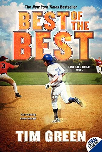 9780061686245: Best of the Best (Baseball Great)