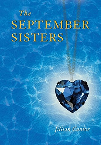9780061686481: The September Sisters