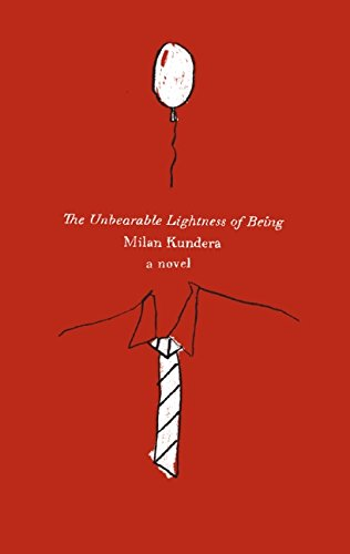 9780061686696: The Unbearable Lightness of Being: A Novel