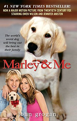 9780061687204: Marley & Me: Life and Love with the World's Worst Dog